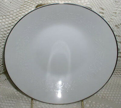 """Noritake Reina Soup / Cereal Bowl 7-1/2 x 1-3/4"""" Excellent condition"""