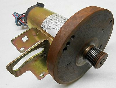 Screw drive motor for proform 750cs treadmill or other uses for Treadmill 2 5 hp motor