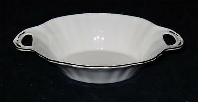 Royal Albert VAL D'OR Handled Sweet Meat, Candy or Nut Dish