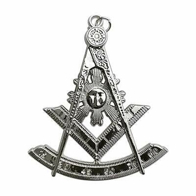 Masonic  Freedom Master Mason Lapel Pin