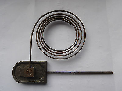 Old Mantel Gong Chime Good Condition          Free Postage And Packing
