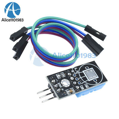 5PCS DHT11 Temperature and Relative Humidity Sensor Module for arduino