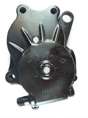 1972-1975 Chevrolet Impala, Caprice convertible top actuator gear box assembly