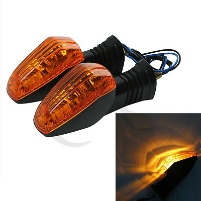 Turn signal Light Lens Winker For Suzuki DL1000 GSXR1000 2003 2004 K3 GSX-R1000