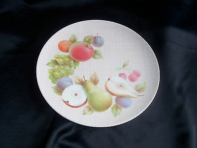 Kitchen Plate  Retro Vintage Temco Hollywood Melmac  Side Plates
