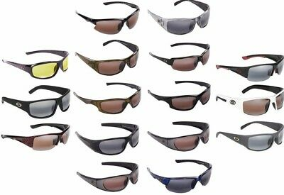 Strike King S11 Optics Polarized Fishing Sunglasses for Bass & Trout Fishing