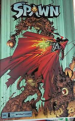 SPAWN n° 146 ( Image  ) 2005, Vends comics 2 €