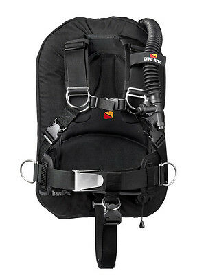 diverite further Travel Pac Bcd as well Komplekt Travelpac Dive Rite besides 302111256655 likewise . on travelpac bcd