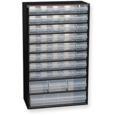 Buy New Cheaper, NOT second hand. RAACO organiser 44 drawer storage compartment