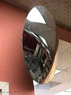 Convex Mirror Security Safety Shoplifting Theft Indoor 26 inch  NEW