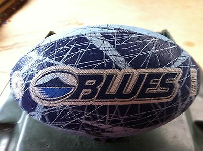 Gilbert Rugby Union Blues Midi Ball Brand New