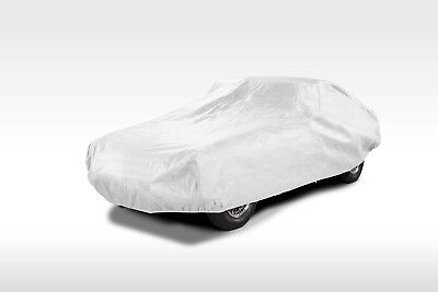 Triumph TR4-TR6 TR250 Sahara Indoor fitted Car Cover