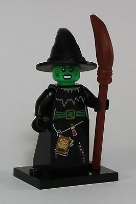 LEGO Minifigure Series 2 - Witch 8684