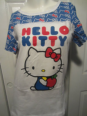 51e151bb7b4071 Sequin Hello Kitty Solid Tank Top Shirt Color Charcoal Size Small to XXL.