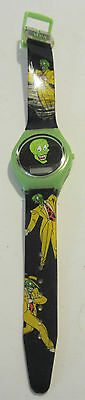 1996 New Line Television Inc The Mask Wrist Watch - China