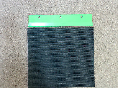 Martin Gold STOP Matting Bar Kit Fits A52 Keene & Jobe 45 Yellow Jacket Sluices