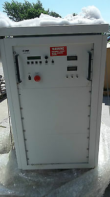 Dei Dts-1500A Control Chassis Dts-1500A 110Vac 20Amp 50/60Hz (Or35)