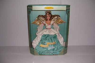 1998 Timeless Sentiments Collection Angel Of Joy Barbie Doll 19633 Nrfb