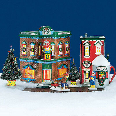 Department 56 Start A Traditions Set 56.54902