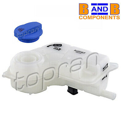 Audi A4 1.9 2.0L 1.8T Tdi Coolant Bottle Expansion Tank + Cap 8E0121403 A149