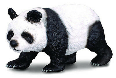 FREE SHIPPING | CollectA 88166 Giant Panda Bear Wildlife Toy- New in Package