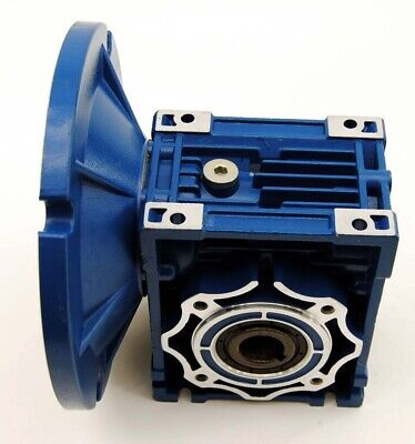 Lexar Industrial MRV040 Worm Gear 30:1 56C Speed Reducer