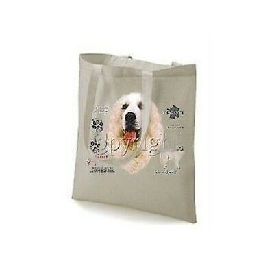 Great Pyrenees Pyrenean Mountain Dog History Design Bag