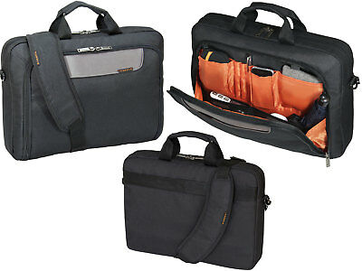 "EVERKI® Advance Laptop-Tasche 43.94cm (17.3"") Business Notebook Tasche schwarz"