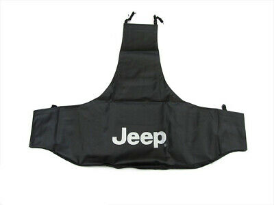 2002-2007 Jeep Liberty Hood Cover T Style MOPAR GENUINE OEM BRAND NEW
