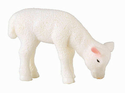 FREE SHIPPING | CollectA 88393 Lamb Grazing Farm Animal Sheep - New in Package