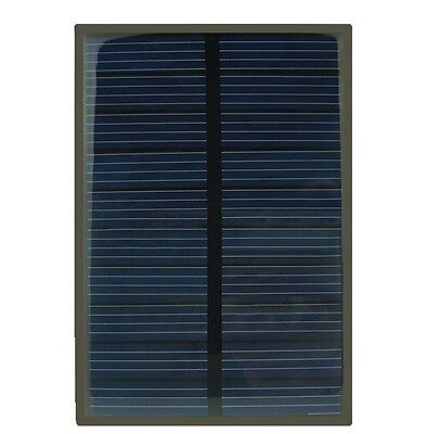 8 PCS 5V/150mA 100x69mm Solar Epoxy Panel For DIY Battery Charger Free shipping