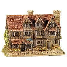 Shakespeare's Birthplace - L3449