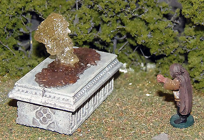 Painted Summoning the Sage - 6 varieties - Works with Dwarven Forge and DnD D&D