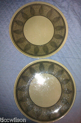 Taylor Smith & Taylor Ironstone Riviera fine china green dinner plate