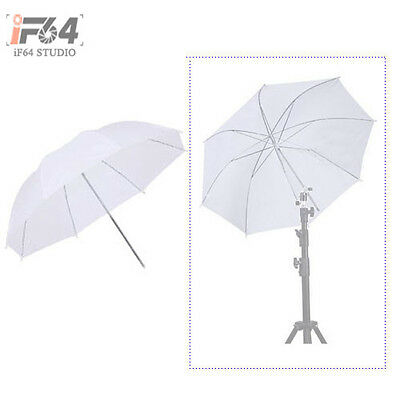 "40 "" Umbrella / 102cm Photography Studio Umbrella Light Diffuser Softlight"