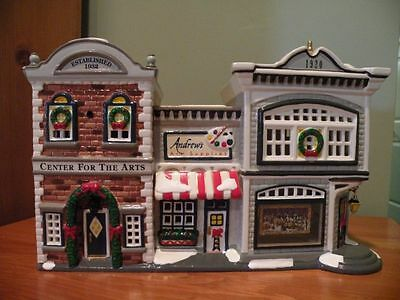 Department 56 Center For The Arts 56.59490