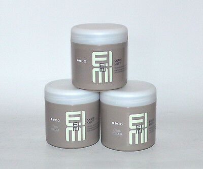 Wella EIMI  Shape Shift 3x150ml  Modellier Gum