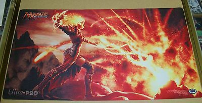 Ultra Pro Magic the Gathering MTG Core m14 2014 v5 Free Shipping Play Mat New