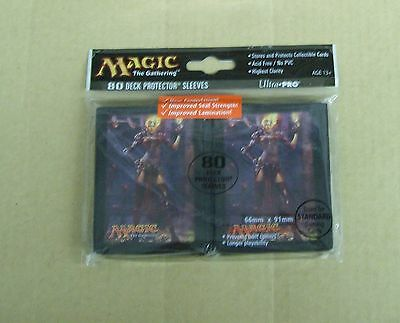 Ultra Pro MTG Magic the Gathering M14 v1 80 Deck Protectors Sleeves Brand New