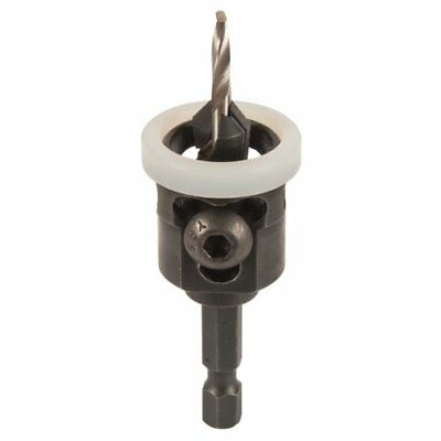 TREND SNAP/CSDS/12TC Snappy TC No 12 Drill Countersink comes with Depth Stop