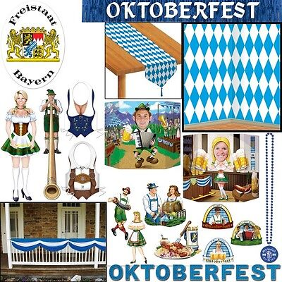 luftballons oktoberfest 12 st ck ballons dekoration party. Black Bedroom Furniture Sets. Home Design Ideas