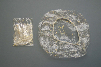 Disposable Polythene Shower Caps