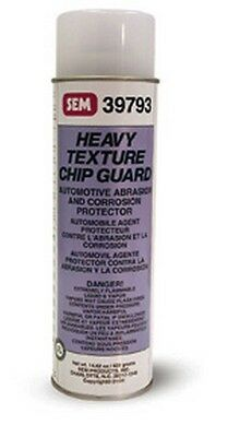 Heavy Texture Chip Guard SEM-39793 Brand New!
