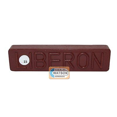 LIBERON 50g ROSEWOOD Wax Filler Wood Repair Stick Fix Furniture Cracks Splits