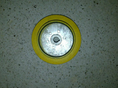 HS-50 Petrol Compactor Tamper Plate Center Clutch Replacement Parts