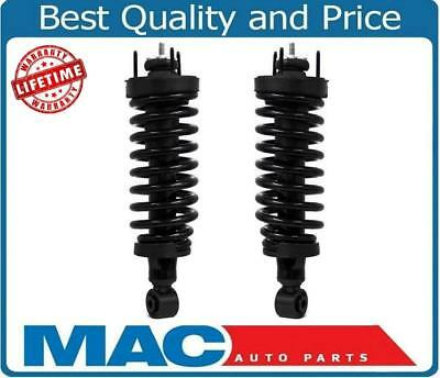 for 03-2011 Lincoln Town Car (2) Front Complete Quick Spring Strut and Mount