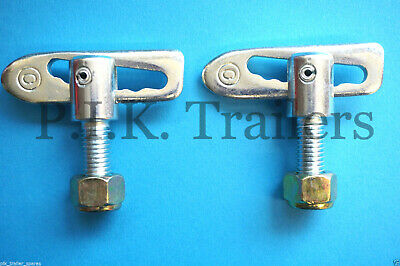 1//2 Nut Bolt Fasteners Tailgate TR230 AB Tools M8 Threaded Antiluce Dropcatch 12.75mm