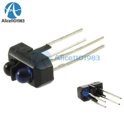 10PCS TCRT5000L TCRT5000 Reflective Optical Sensor Infrared IR Switch infrared