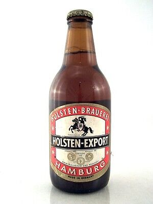 1984 circa HOLSTEN-EXPORT 330ml Isle of Wine