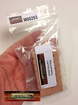 M00093 MOREZMORE 1 lb Living Doll BABY Polymer Oven-Bake Clay Super Sculpey T5
